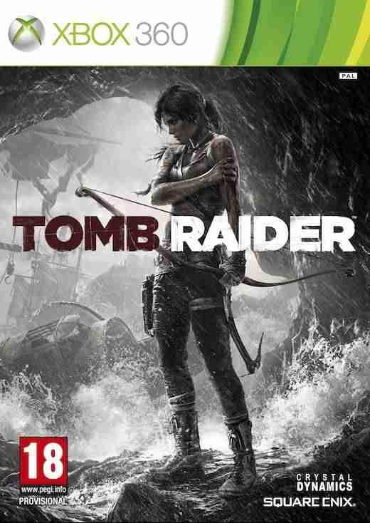 Descargar Tomb Raider [MULTI][Region Free][XDG2][COMPLEX] por Torrent